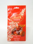 Lindt Lindor Swiss Chocolate 125g